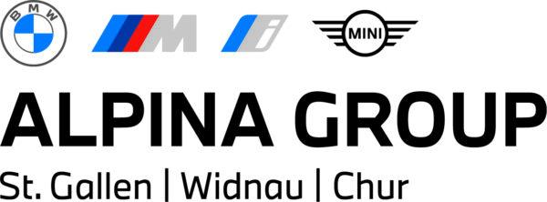 Logo Alpina Group