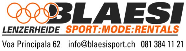Logo Bläsi Sport & Mode