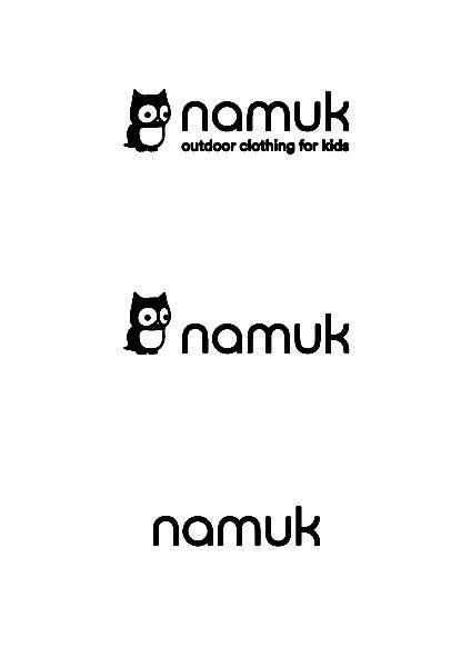 Logo Namuk